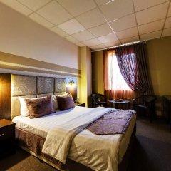 Гостиница Мартон Северная 3* Стандартный номер с двуспальной кроватью фото 31