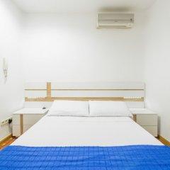 Отель Best Offer Madrid Centro Sol сейф в номере