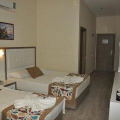 Acar Hotel комната для гостей фото 4