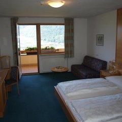 Hotel Margun Маллес-Веноста комната для гостей