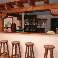 Отель Posada Real Del Pinar Посаль-де-Гальинас гостиничный бар