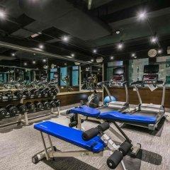 Nathan Hotel фитнесс-зал фото 3