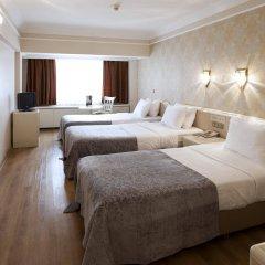Grand Anka Hotel комната для гостей фото 2