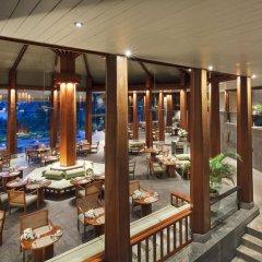 Отель The Surin Phuket питание