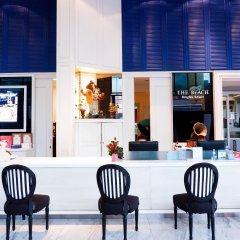 Отель The Beach Boutique House фото 4