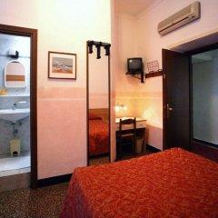 Отель ASSAROTTI Генуя удобства в номере фото 2