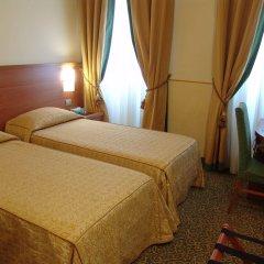 Hotel Kristall комната для гостей