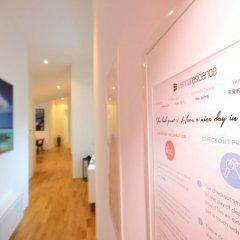 Отель Vienna Residence am Stephansdom Австрия, Вена - отзывы, цены и фото номеров - забронировать отель Vienna Residence am Stephansdom онлайн интерьер отеля
