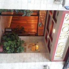 Отель Canada Мексика, Мехико - отзывы, цены и фото номеров - забронировать отель Canada онлайн балкон