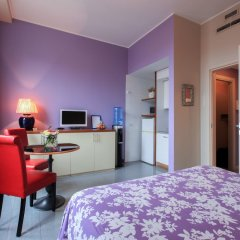 Отель Residence House Aramis Down Town Италия, Милан - отзывы, цены и фото номеров - забронировать отель Residence House Aramis Down Town онлайн удобства в номере