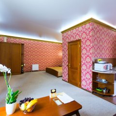 Апарт-отель Клумба на Малой Арнаутской Одесса спа фото 2