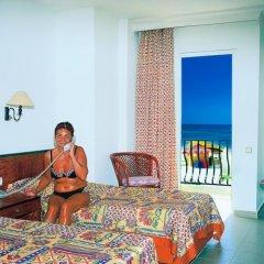 Aroma Hotel комната для гостей фото 4