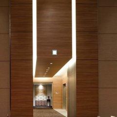 Отель Resol Hakata Фукуока парковка