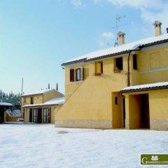 Отель Agriturismo Al Crepuscolo Италия, Реканати - отзывы, цены и фото номеров - забронировать отель Agriturismo Al Crepuscolo онлайн парковка