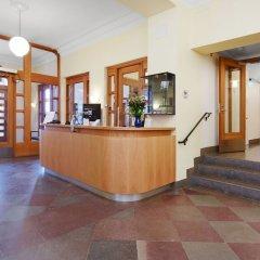 Отель Ersta Konferens & Hotell Стокгольм спа