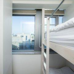 Отель Hostel Haru Южная Корея, Сеул - отзывы, цены и фото номеров - забронировать отель Hostel Haru онлайн комната для гостей фото 3