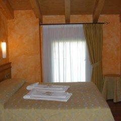 Отель Azzano Holidays Bed & Breakfast Меззегра сауна