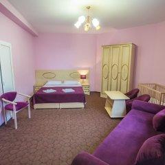 Galla Hotel Сочи комната для гостей фото 5
