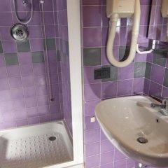 Отель c-hotels Comtur ванная фото 2
