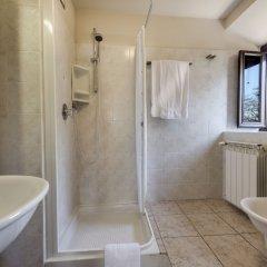 Отель Villa La Stella ванная