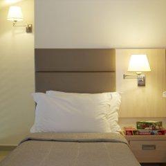 Отель Mayor Capo Di Corfu Сивота в номере