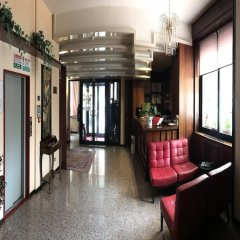 Hotel Svevia Альтамура интерьер отеля фото 2