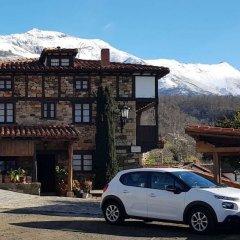 Отель Posada Torcaz фото 14
