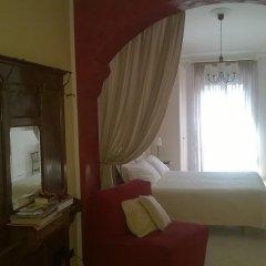 Отель Lingotto удобства в номере