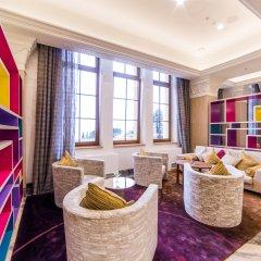 Отель Swissôtel Resort Sochi Kamelia Сочи развлечения