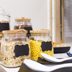 Отель Golden Tulip Barcelona питание