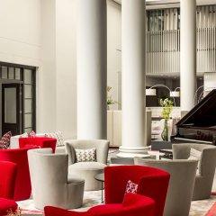 Отель NH Collection Amsterdam Barbizon Palace питание фото 2