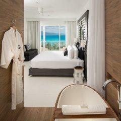 Отель S Hotel Jamaica Ямайка, Монтего-Бей - отзывы, цены и фото номеров - забронировать отель S Hotel Jamaica онлайн ванная фото 2