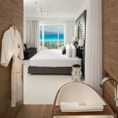 S Hotel Jamaica ванная фото 2