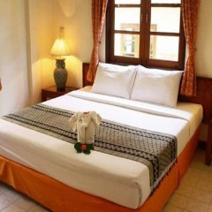 Отель Thai Ayodhya Villas & Spa Hotel Таиланд, Самуи - 1 отзыв об отеле, цены и фото номеров - забронировать отель Thai Ayodhya Villas & Spa Hotel онлайн комната для гостей фото 2