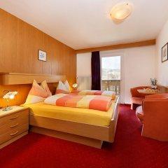 Отель Gasthof Zum Grünen Baum Италия, Лана - отзывы, цены и фото номеров - забронировать отель Gasthof Zum Grünen Baum онлайн комната для гостей фото 5