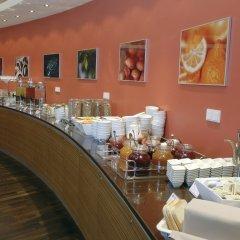 Austria Trend Hotel Savoyen Vienna питание фото 3