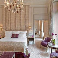 Hotel Plaza Athenee Париж комната для гостей фото 5