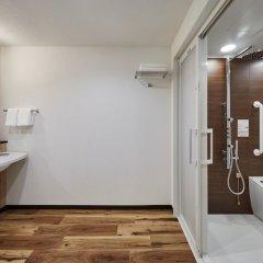 Отель the b tokyo asakusa Япония, Токио - отзывы, цены и фото номеров - забронировать отель the b tokyo asakusa онлайн ванная фото 2