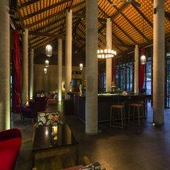 Отель Sunsuri Villas гостиничный бар