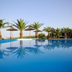 Отель Blue Dolphin Hotel Греция, Метаморфоси - отзывы, цены и фото номеров - забронировать отель Blue Dolphin Hotel онлайн фото 6