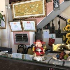 Отель Nhat Tan Hotel Вьетнам, Далат - отзывы, цены и фото номеров - забронировать отель Nhat Tan Hotel онлайн интерьер отеля