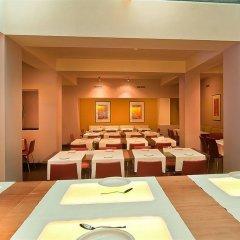 Hotel Leonardo Da Vinci Флоренция помещение для мероприятий