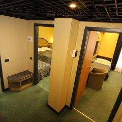 Отель Domenichino Италия, Милан - 1 отзыв об отеле, цены и фото номеров - забронировать отель Domenichino онлайн сауна