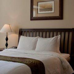 Отель Oakwood Lansburgh at Penn Quarter комната для гостей фото 5