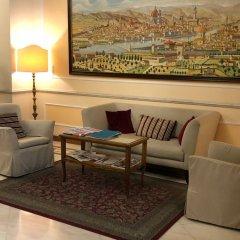 Отель Pierre Италия, Флоренция - отзывы, цены и фото номеров - забронировать отель Pierre онлайн интерьер отеля