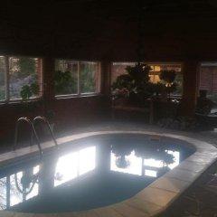 Gnezdo Gluharya Hotel бассейн фото 3