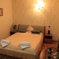 Мини-Отель на Шмидта Санкт-Петербург комната для гостей фото 5