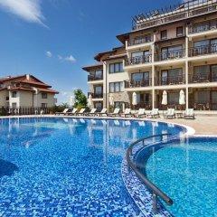 Отель Relax Holiday Complex & Spa Болгария, Свети Влас - отзывы, цены и фото номеров - забронировать отель Relax Holiday Complex & Spa онлайн детские мероприятия