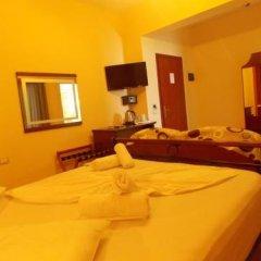 Отель Oskar в номере фото 2