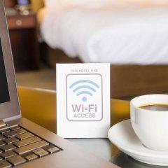 Отель Magnuson Grand Columbus North США, Колумбус - отзывы, цены и фото номеров - забронировать отель Magnuson Grand Columbus North онлайн фото 18